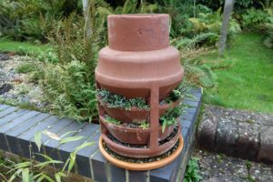 Chimney pot from Gumtree