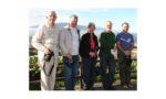 2009: La Gomera, the Group