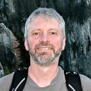 Roger Golding Technical Editor