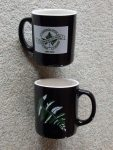125th Fern Mugs